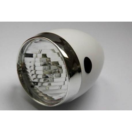 Lampa przód biala YG-QD-116