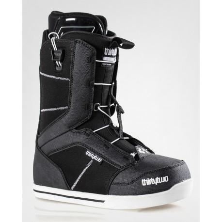 Buty snowboardowe ThirtyTwo 86 FT (black) 14/15